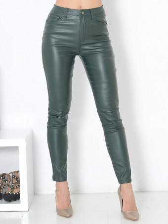 Pantaloni Leather PP003-03