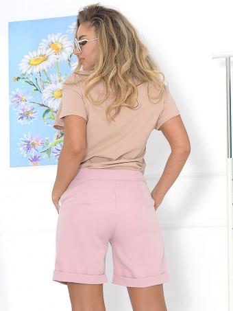 Pantaloni Scurti Comfort 04