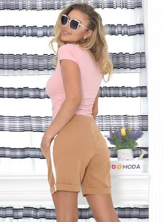 Pantaloni Scurti Comfort 08