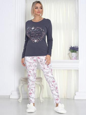 Pijama Dama MBLG 28145