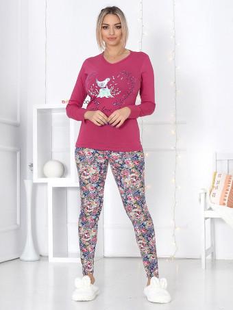 Pijama Dama MBLG 28147