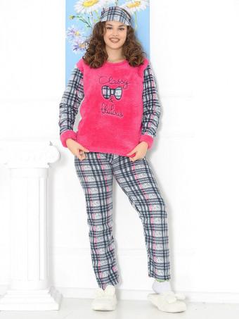 Pijama Groasa Elsa 3136-01