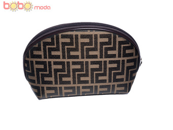 Portmoneu Dama Bobo Fashion Brown 3