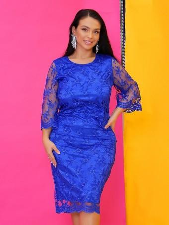 Rochie Masura Mare Prestige 09