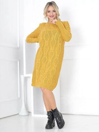 Rochie Tricotata 3208-05