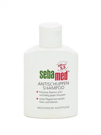 Sampon Antimatreata Seba Med 45111, 50ml