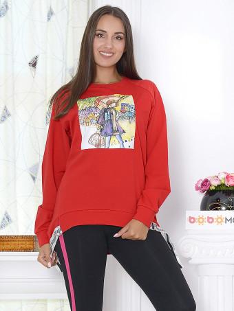 Bluza Dama Demro 5018-04
