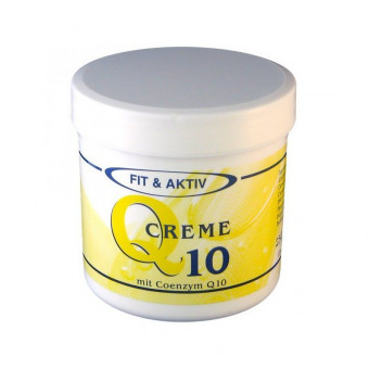 Crema anti-rid cu Q10 Von Pullach Hof 4357, 250 ml