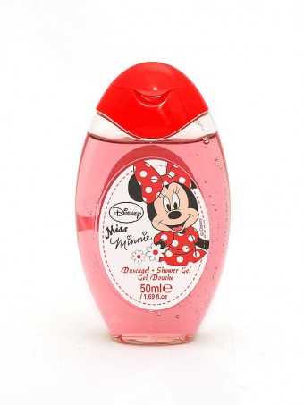 Gel de dus Miss Minnie 50077-01 , 50 ml