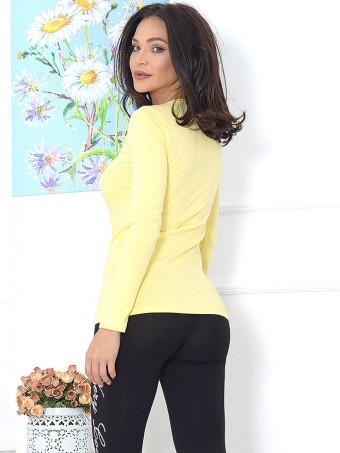 Maleta Fely 1724 Yellow