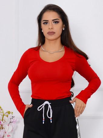 Maleta Fely 1725 Red