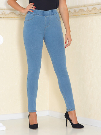 Pantaloni Dama Jeans 2342-03