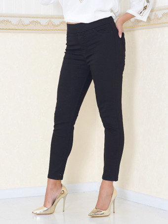 Pantaloni Dama Jeans B0150