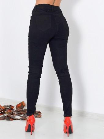 Pantaloni Dama Jeans XL099