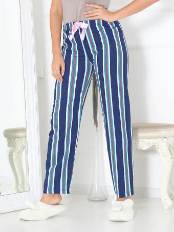 Pantaloni De Casa Coton 04