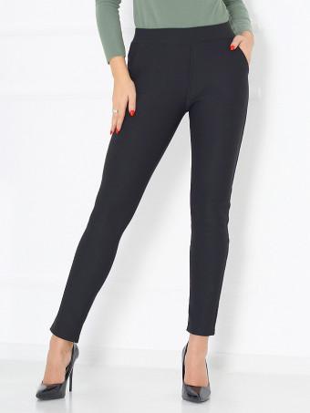 Pantaloni Flausati B399-02