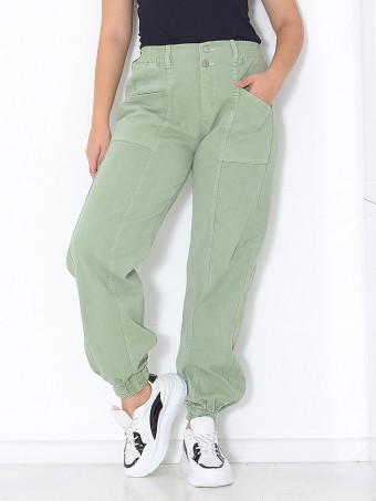 Pantaloni Jeans Charmer 2303-02