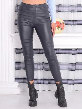 Pantaloni Leather PP003-02