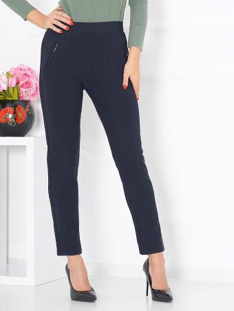Pantaloni Masura Mare B1875 Navy