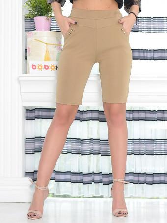 Pantaloni Scurti W-3-01