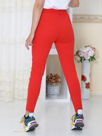 Pantaloni Sport 3112 Red
