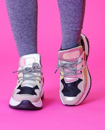 Pantofi Sport LY97 Beige