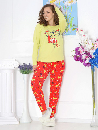 Pijama Dama Baki 2011