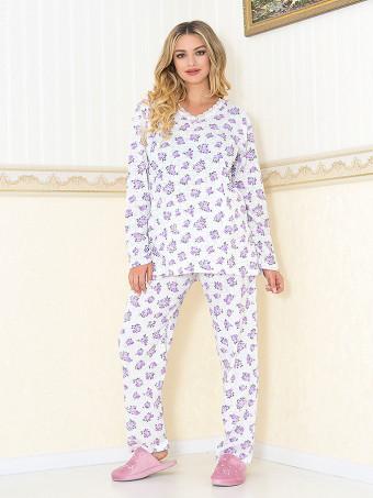 Pijama Dama Masura Mare 603-03