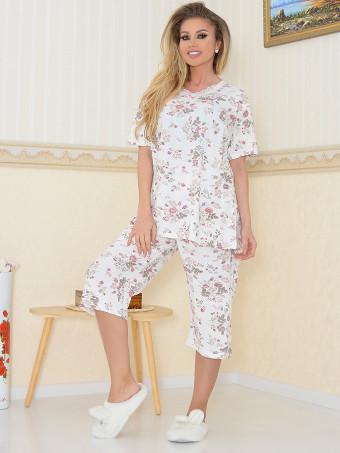 Pijama Dama Masura Mare Lally 3101-04