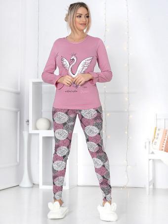 Pijama Dama MBLG 28174