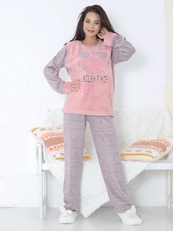 Pijama Groasa 5019
