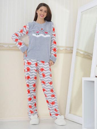 Pijama Groasa 5077