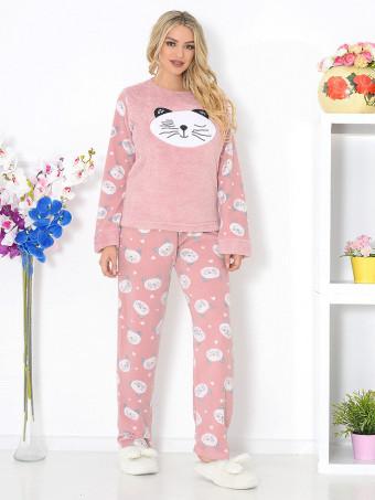 Pijama Groasa 5081