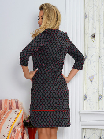 Rochie Dise 2422-02