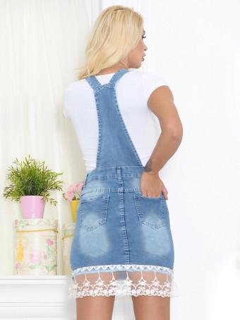Sarafan Jeans 5806-01