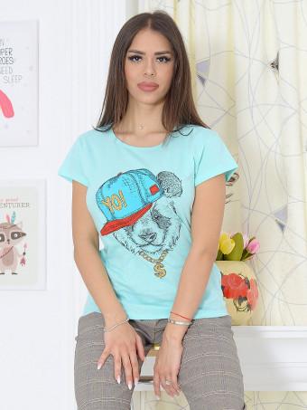 Tricou Dama Alana 04
