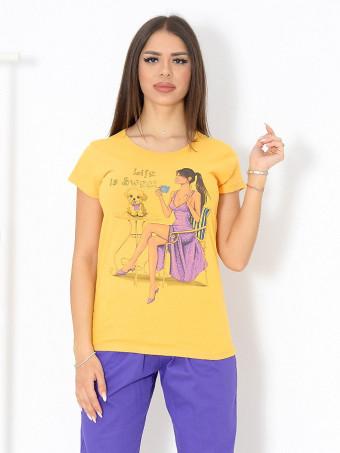 Tricou Dama Alana 10