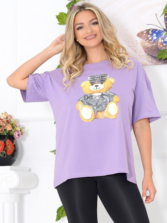 Tricou Dama Masha 03