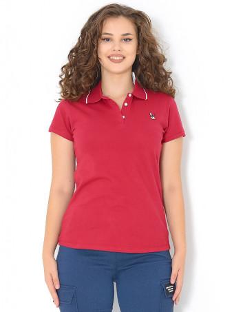 Tricou Dama Polo 8008-04
