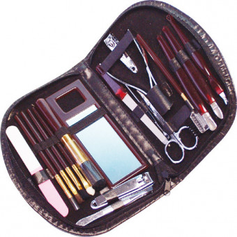 Trusa de manichiura si Make-Up 16301