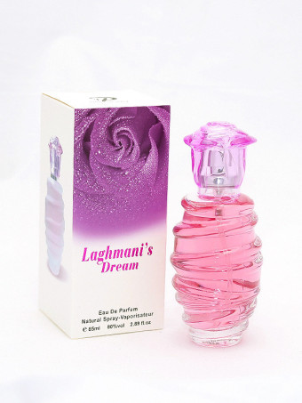 Apa de parfum Laghmani's Dream 7297, 85 ml