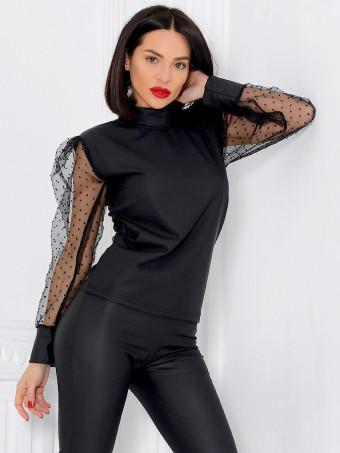 Bluza Dama Charis 454 Black