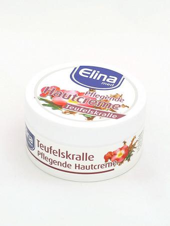 Crema cu extract de Gheara Dracului Elina Med 52306, 150ml