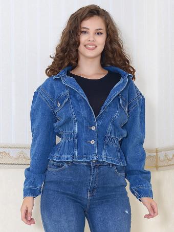 Geaca Jeans Charmer 7006-02