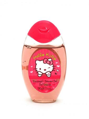 Gel de dus Hello Kitty 50077-03 , 50 ml