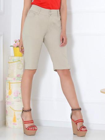 Pantaloni Capri K611