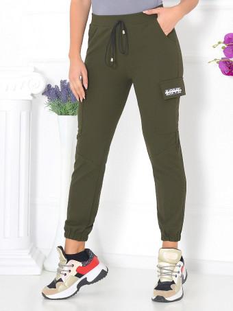 Pantaloni Cargo Kendra 02