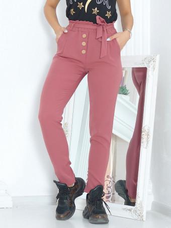 Pantaloni Casual 8130-03