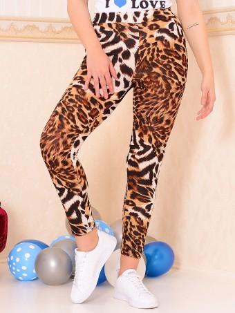 Pantaloni Dama F1782-01