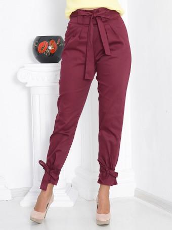 Pantaloni Dama Fashion Chloe 02